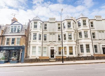 Thumbnail 3 bed flat to rent in Middle Lane, Hornsey