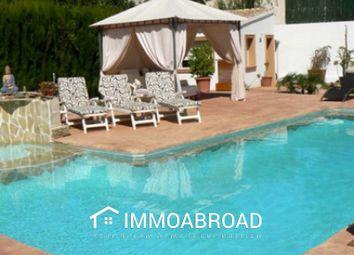 Thumbnail 5 bed villa for sale in 46780 Oliva, Valencia, Spain