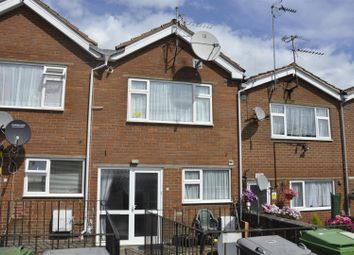 2 bed maisonette to rent in Paynes Court, Whipton Village Road, Exeter EX4