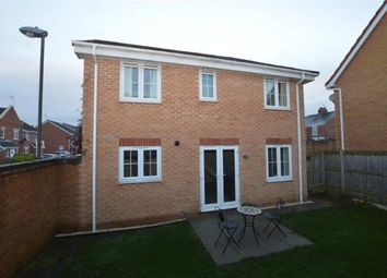 Thumbnail 2 bed terraced house to rent in Archdale Close, Chesterfield