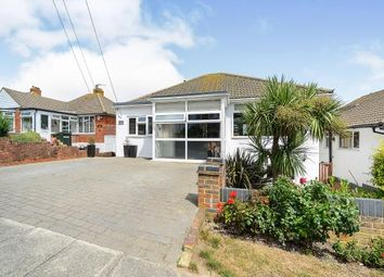 Chorley Avenue, Saltdean, Brighton, East Sussex BN2. 5 bed detached house