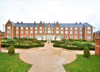 Thumbnail 2 bed flat for sale in Noyce Court, West End, Southampton