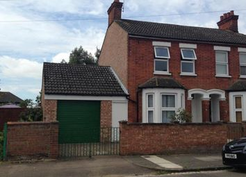Thumbnail 3 bed detached house to rent in All Saints Road, Bedford