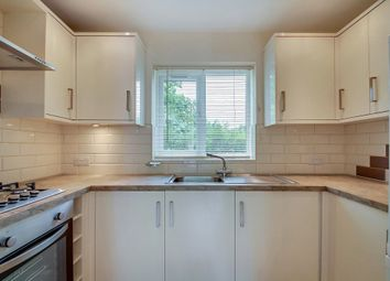Thumbnail 2 bedroom flat to rent in Ryefield Crescent, Northwood