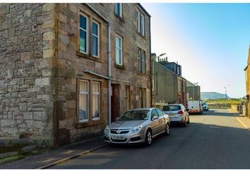 Thumbnail 1 bed flat for sale in Crawford Street, Millport