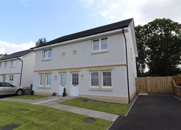 Thumbnail 2 bed semi-detached house for sale in 11, Sgriodan Crescent, North Kessock