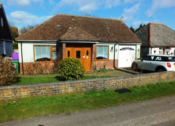 Thumbnail 3 bed bungalow for sale in Aerodrome Road, Hawkinge