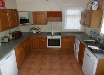 Thumbnail 4 bed property to rent in Furzehill Road, Mutley, Plymouth