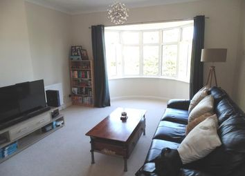 Thumbnail 1 bed flat for sale in Grand Avenue, Worthing, West Sussex