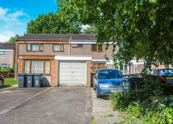 Thumbnail 3 bed terraced house for sale in Lamb Close, Shard End, Birmingham