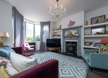 Thumbnail 4 bed terraced house for sale in College Road, London
