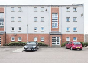 Thumbnail 2 bed flat for sale in Holland Street, Aberdeen