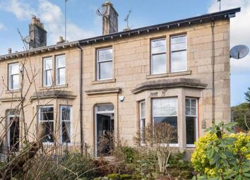 3 bed end terrace house for sale in Grantlea Terrace, Mount Vernon, Glasgow G32