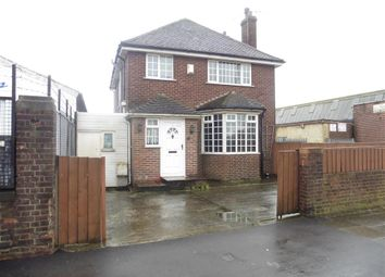 Thumbnail 3 bed detached house for sale in New Road, Sheerness, Kent