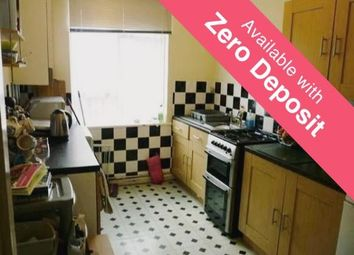 Thumbnail 3 bed flat to rent in St. Faiths Road, Portsmouth
