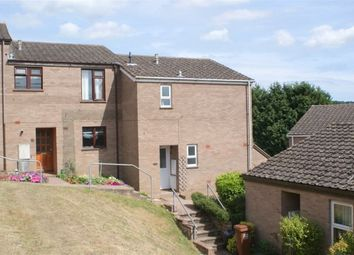 Thumbnail 3 bedroom property to rent in Highland Terrace, Cullompton