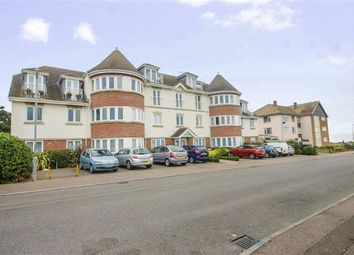 Thumbnail 2 bed flat for sale in Collingwood Road, Clacton-On-Sea