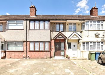 3 bed terraced house for sale in Leamington Crescent, Harrow, Middlesex HA2