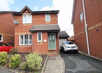 Thumbnail 3 bed link-detached house for sale in Pear Tree Drive, Rowley Regis