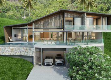 Thumbnail 4 bed villa for sale in Bang Por, Tambon Mae Nam, Amphoe Ko Samui, Chang Wat Surat Thani 84330, Thailand