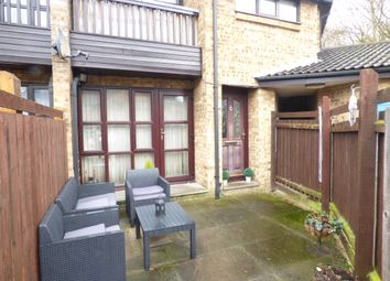 Thumbnail 1 bed flat to rent in Courtney Park Road, Laindon
