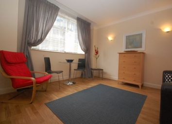 Thumbnail 1 bed flat to rent in 1B Belvedere Road, County Hall, London, London