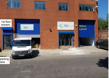 Thumbnail Office to let in Dukes Road, Acton
