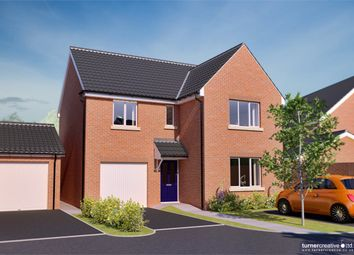 Thumbnail 4 bedroom detached house for sale in Cucumber Lane, Beccles