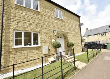 3 bed end terrace house for sale in Jennings Orchard, Woodmancote, Cheltenham, Gloucestershire GL52