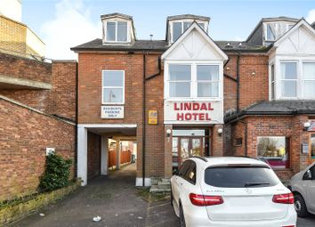 Thumbnail Commercial property to let in Hindes Road, Harrow, Middlesex