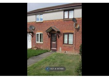 Thumbnail 2 bed terraced house to rent in Obree Avenue, Prestwick