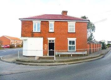 Thumbnail 3 bed property to rent in Victoria Road, Diss