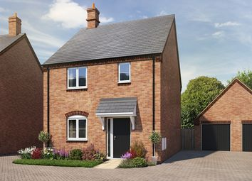 """Thumbnail 3 bed detached house for sale in """"The Henley"""" at Reades Lane, Gallowstree Common, Reading"""