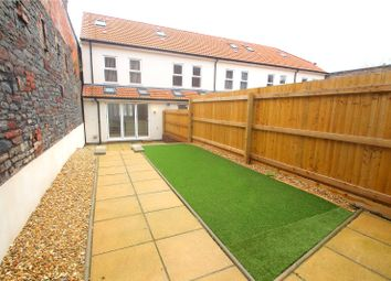 Thumbnail 3 bed end terrace house to rent in Dartmouth Mews, Bedminster, Bristol