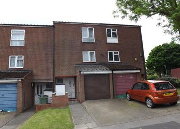 Thumbnail 3 bedroom terraced house for sale in Daimler Close, Birmingham, West Midlands