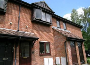 Thumbnail 1 bed property to rent in Maplecroft, Salisbury