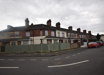 Thumbnail 1 bed flat to rent in Stamer Street, Stoke, Stoke-On-Trent