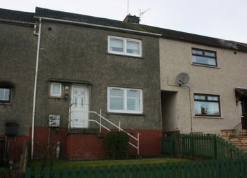 Thumbnail 2 bed terraced house for sale in Elgin Place, Coatbridge