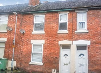 3 bed terraced house for sale in Albert Terrace, Stafford ST16