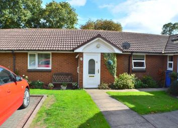 Thumbnail 2 bed bungalow for sale in Maryvale Court, Off Sturgeons Hill, Lichfield, Staffordshire