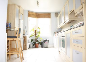 Thumbnail 4 bed flat to rent in Canrobert Street, Bethnal Green