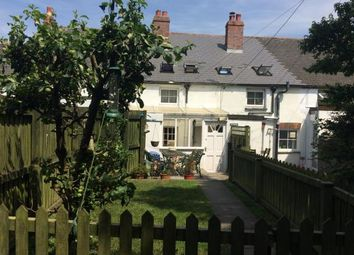 Thumbnail 2 bed terraced house for sale in High Lanes, Nr Padstow, Cornwall