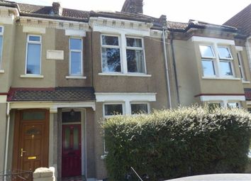 Thumbnail 4 bed terraced house for sale in Northcote Road, Strood, Rochester