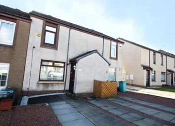 Thumbnail 2 bed terraced house for sale in Newton Drive, Uddingston, Glasgow