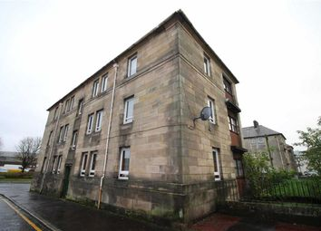 Thumbnail 2 bed flat for sale in Sir Michael Place, Greenock, Renfrewshire