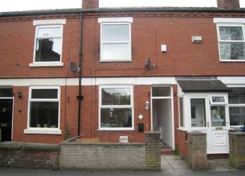 Thumbnail 2 bedroom terraced house to rent in Roebuck Lane, Sale