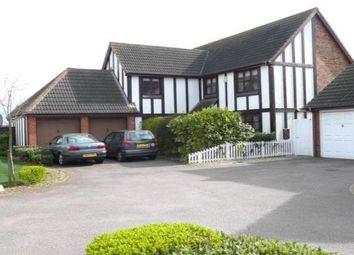 Thumbnail 5 bed property to rent in Great Portway, Biddenham, Bedford