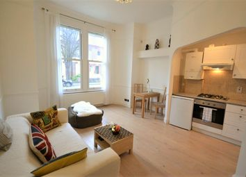 Thumbnail 2 bed flat for sale in Lanhill Road, Maida Vale, London