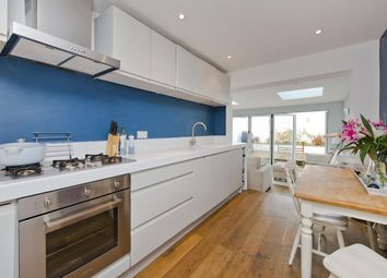 Thumbnail 2 bedroom flat for sale in Nelson Road, London