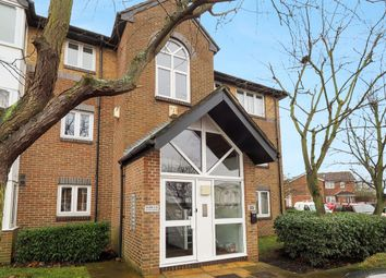 Thumbnail 1 bed flat for sale in Cotswold Way, Worcester Park
